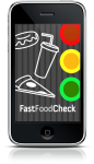 FastfoodCheck - Calorie & Nutrition Info on your iPhone & iPod